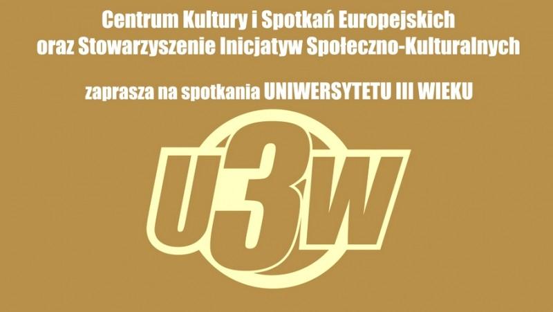 Wykłady U3W