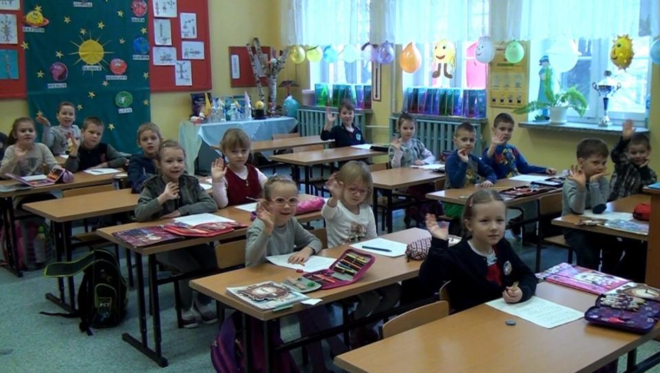 Białogardzkie szkoły z superdotacją