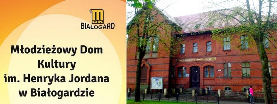 Historia białogardzkiego MDK