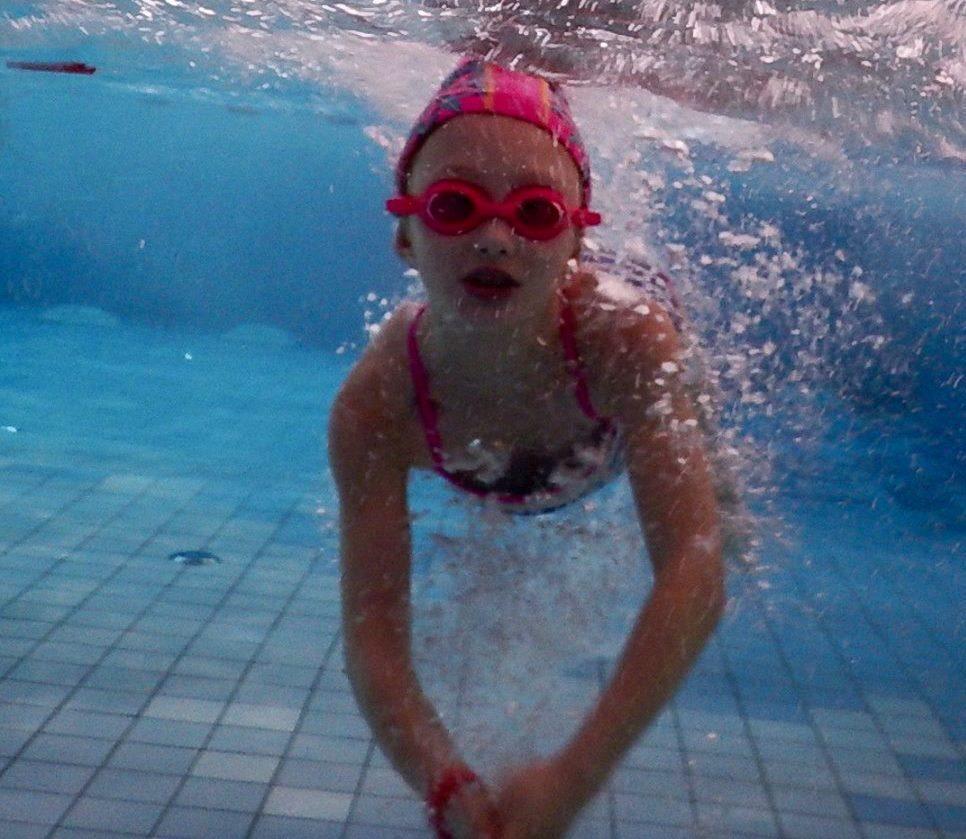 Dzieje się na basenie!, Miasto Białogard