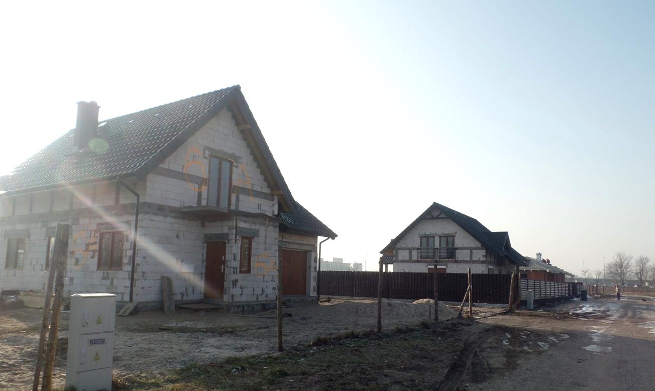 Będą następne działki z bonifikatą, Miasto Białogard