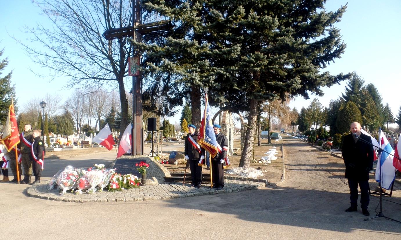 77. rocznica I Masowej Deportacji Polaków, Miasto Białogard