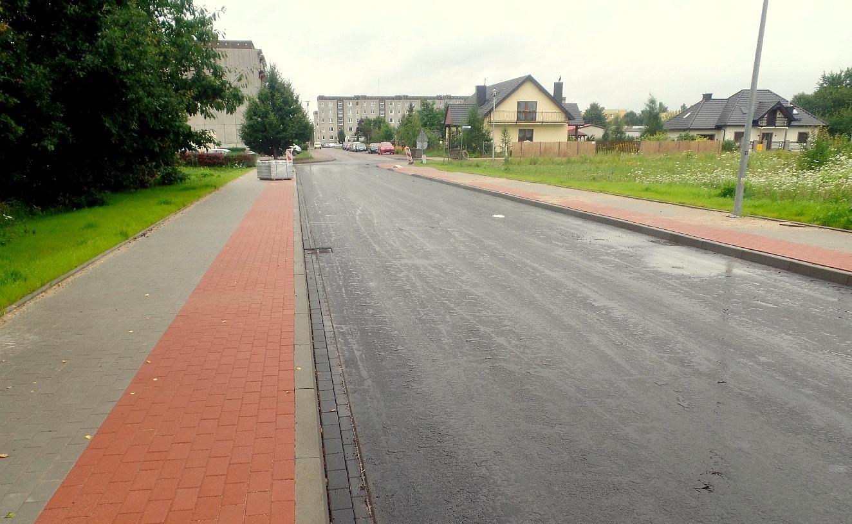Finał Trylogii Olimpijczyków, Miasto Białogard