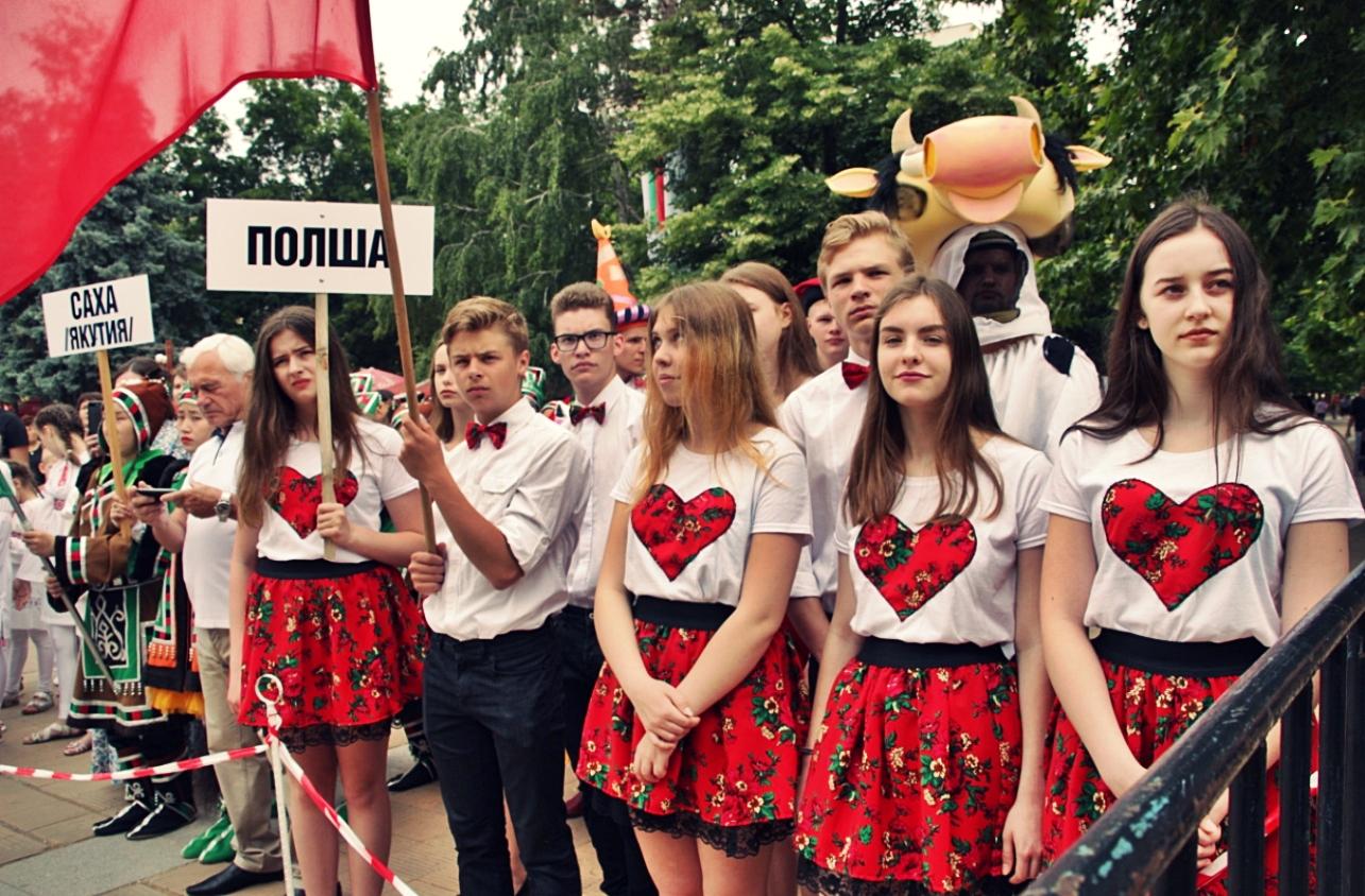 Bułgarzy odwiedzili Białogard