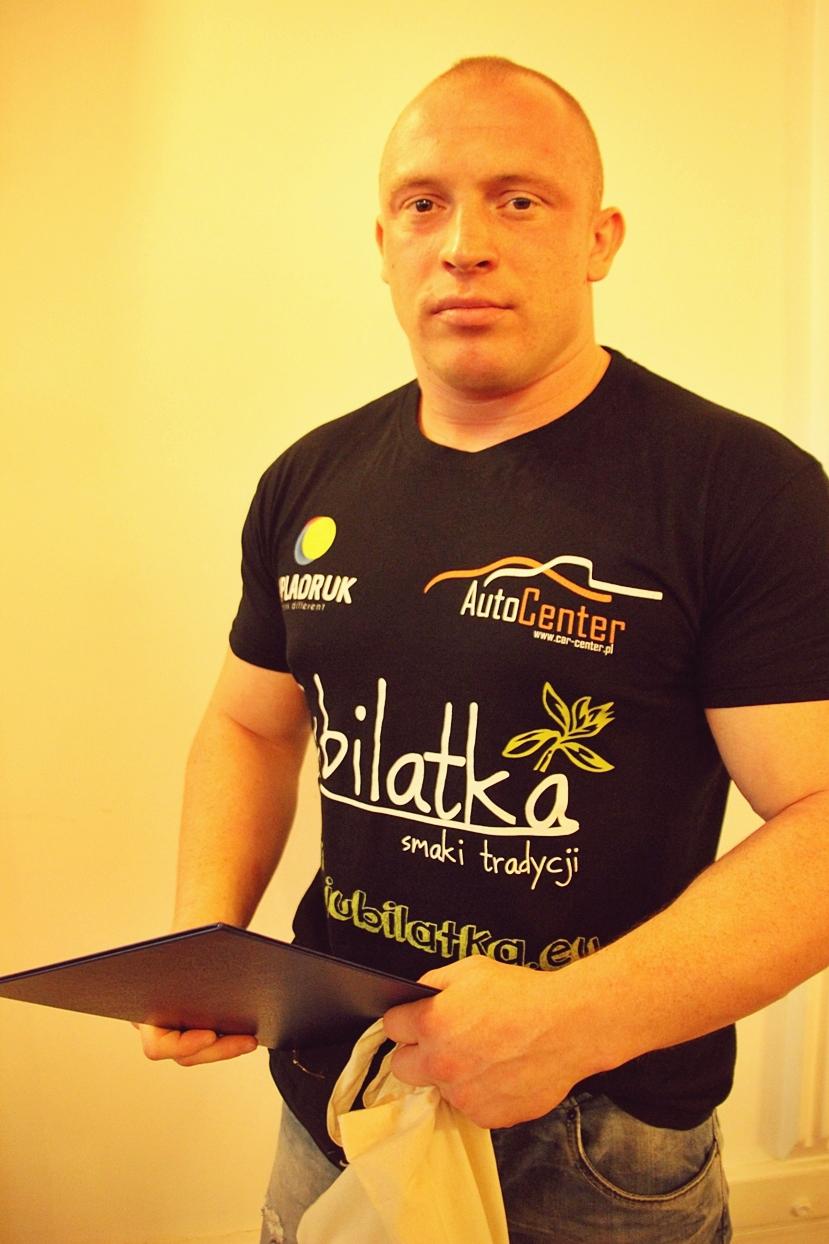 Przemysław Marczewski