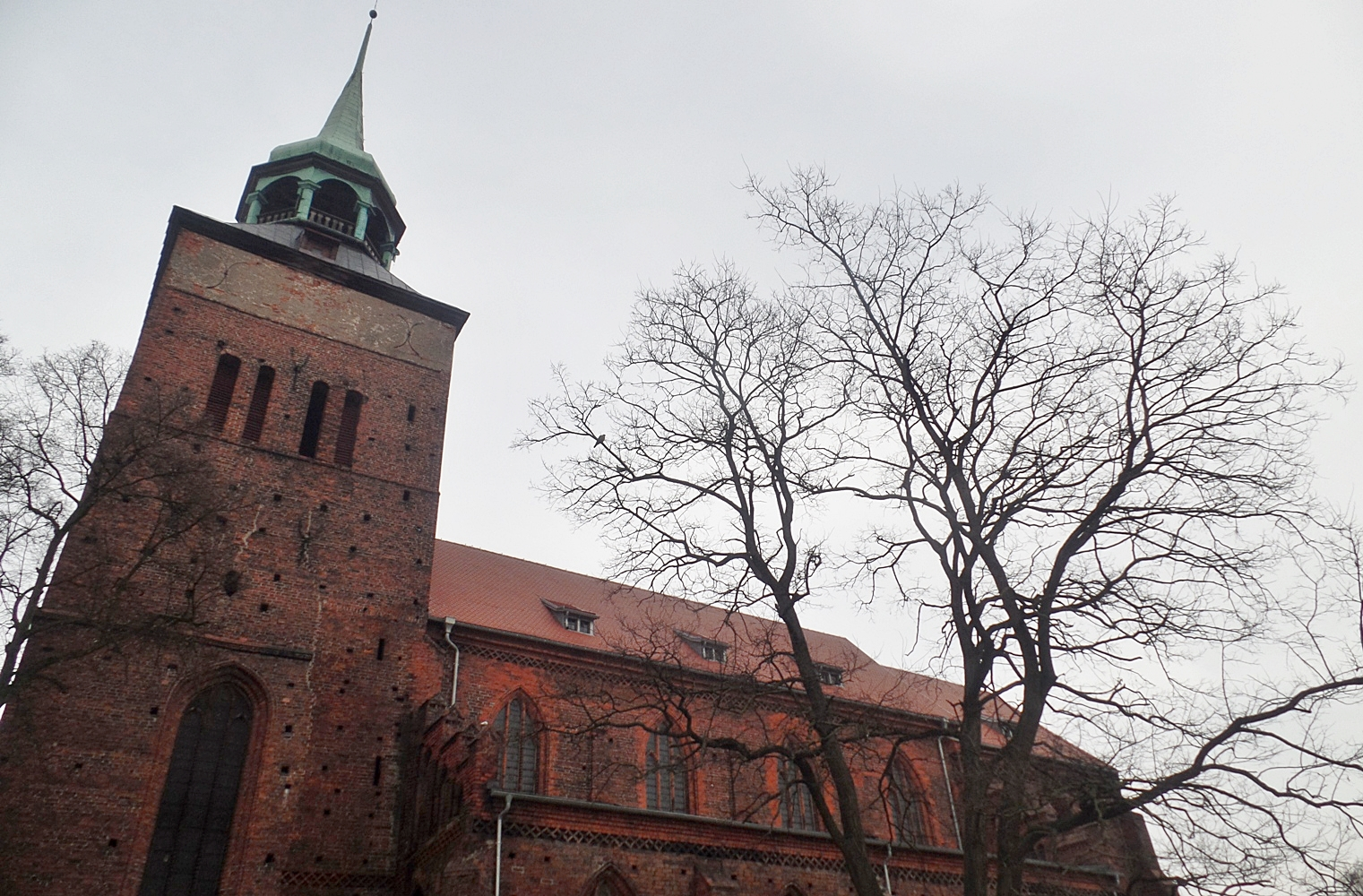Remont kościoła pw. NNMP, Miasto Białogard