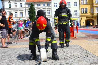 4.edycja Hosso Thoughest Firefighter Challenge