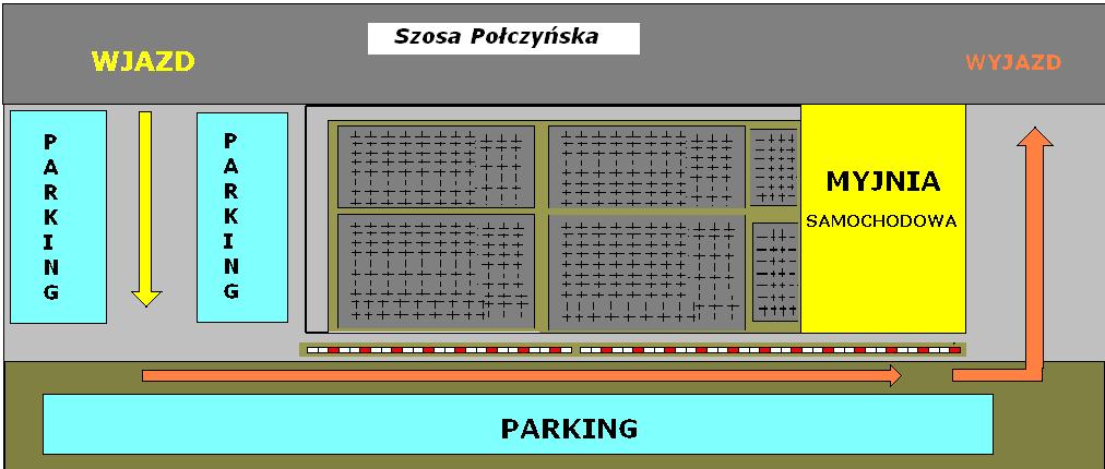 Cmentarz przy Szosie Połczyńskiej