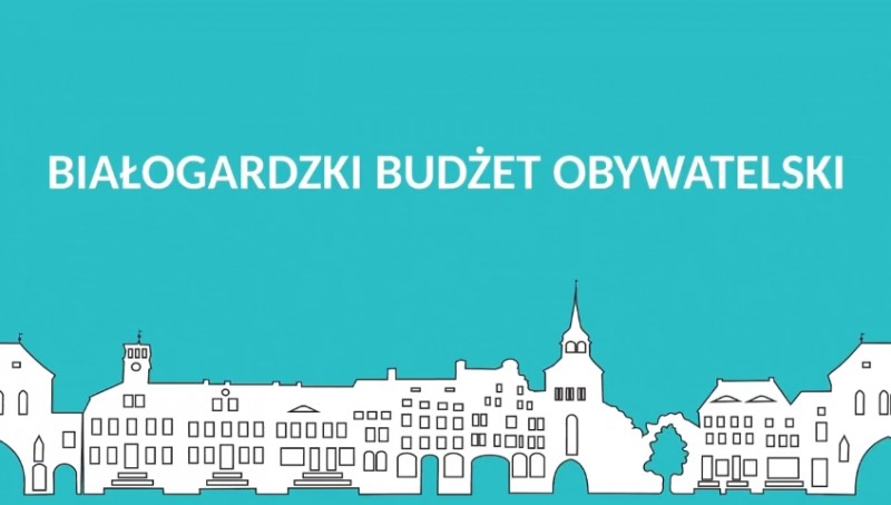 Białogardzki Budżet Obywatelski na etapie realizacji
