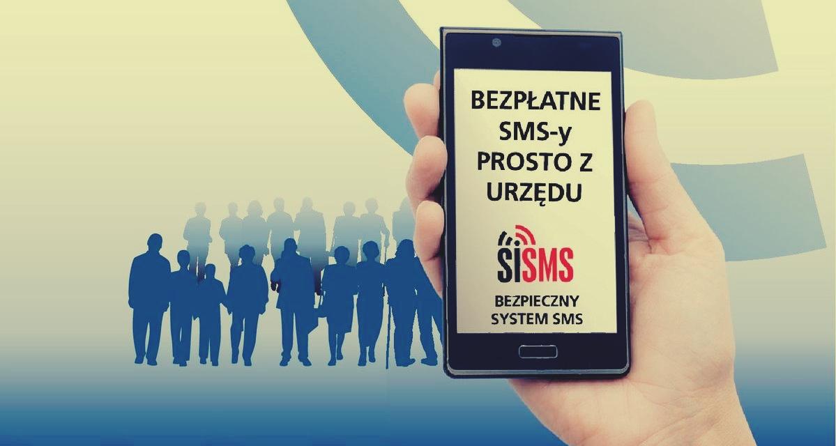 Samorządowy informator SMS, Miasto Białogard