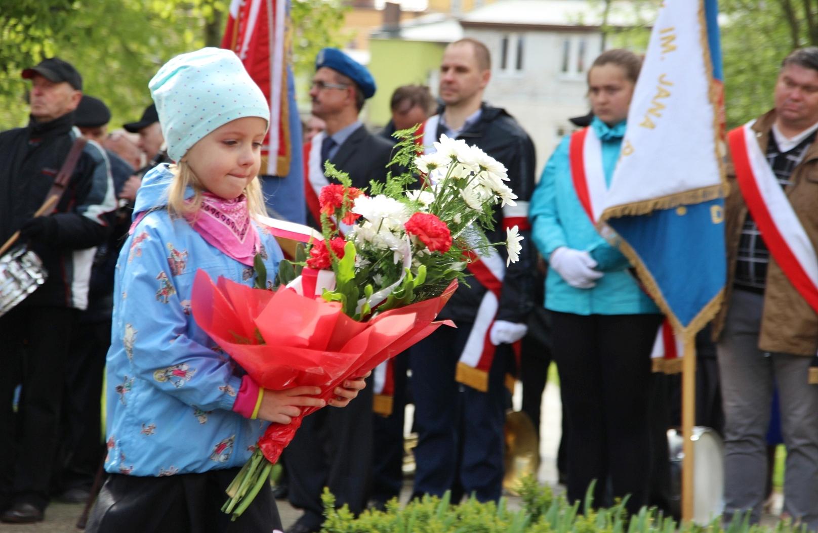 Święto Konstytucji AD 2019, Miasto Białogard