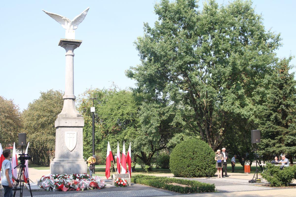 80 lat temu Niemcy wkroczyli do Polski... Zaczęła się II wojna światowa, Miasto Białogard