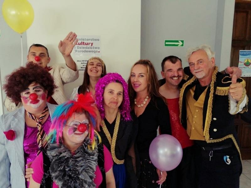 Teatr niepełnosprawnych z nagrodą ministra kultury i dziedzictwa narodowego