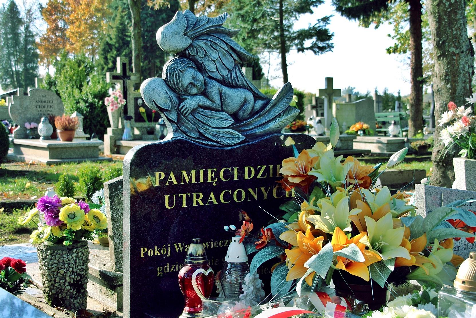 Dzień Dzieci Utraconych, Miasto Białogard