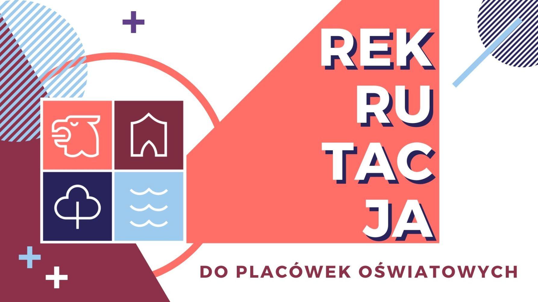 Rekrutacja do żłobka, Miasto Białogard